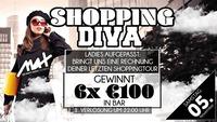 MAX presents ▲▲ Shopping DIVA ▲▲@MAX Disco