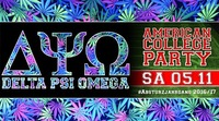 American College Party by ΔΨΩ@Ride Club