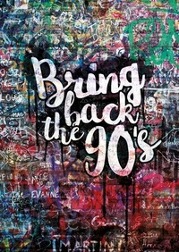 Bring Back The 90´s - Maturaball HTL BULME Graz-Gösting@Helmut-List-Halle