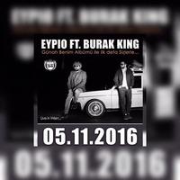EYPIO FEAT. BURAK KING live@Club 34