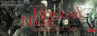Horror Night@Die Bar