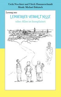 Lemberger Verhältnisse@Cafe Kreuzberg