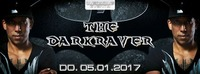 Overdrive presents The Darkraver@Nachtwerk Club