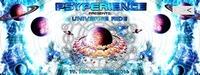 Psyperience pres. Universe Ride  mit Crazy Astronaut Live & Furious Dj Set@Grelle Forelle