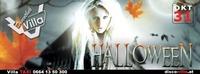 Halloweenparty - Die Nacht des Grauens@Disco Villa