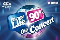 90's the Concert - It's my Life | Wiener Stadthalle@Wiener Stadthalle