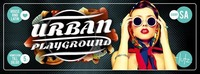URBAN Playground | UV Party@lutz - der club