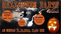 Halloween Party@Après-Ski Bar Geigaloch