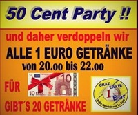We Are from Austria !! Zum Nationalfeiertag@1-Euro-Bar