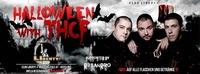 Halloween with THCF@Club Liberty