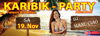 Karibik-Party Altenhof@Festhalle Altenhof