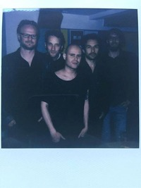 DIE BUBEN IM PELZ@Chelsea Musicplace