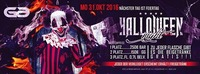 Scary Halloween Night@Club G6