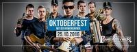 Oktoberfest mit den Powerkryner@Forsteralm 2.0