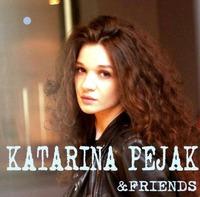 Katarina PEJAK & Friends@Reigen