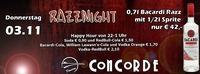 Razznight@Discothek Concorde