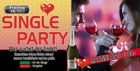 Single Party!@Partymaus