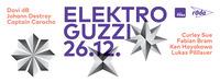 26/12 mit Elektro Guzzi@KV Röda