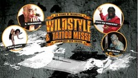 "Wildstyle Tattoo Messe "" Die Offizielle Aftershowparty""@Musikpark-A1"