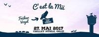 C'est la Mü Festival 2017@Cselley Mühle