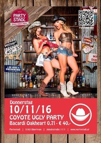 Coyote Ugly Party @Partystadl