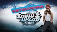Winteropening powered by Snow Break Europe@Disco P2