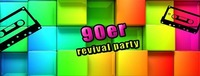 90er Revival Party@Hinteralm