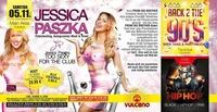 Jessica Paszka - Too Sexy for the Club!@Vulcano