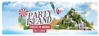 Party Island - Welcome to the Party Land@Check in