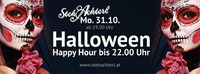 Halloween-Party@Stehachterl