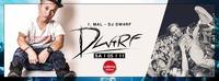 DJ DW4RF@Cabrio
