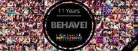 Behave! - die 11 Jahres Feier@U4