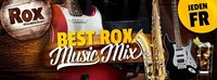 The best ROX Music MIX@Rox Musicbar Linz