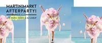 Martinimarkt - Afterparty mit Ogris Debris / Freitag, 11.11.16@Conrad Sohm