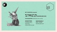 Get Whipped pres. Strizzi Showcase 002@Volksgarten Wien
