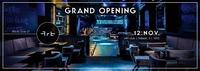Grand Opening ART Club (Wiens neueste Innenstadtlocation)@Club Alpha