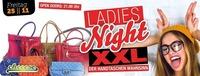 Ladies Night XXL - JETZT Zusagen & Gewinnen@Cheeese
