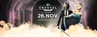 Crystal Club - Saturday K[night]@Crystal Club