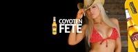 Duke Coyoten Fete@Duke - Eventdisco