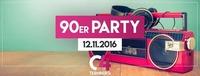 90er PARTY@C4 Danceclub 2.0