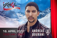 Top of the Mountain Easter Concert mit Andreas Bourani@Idalpe Ischgl