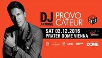 DJ ANTOINE@Praterdome