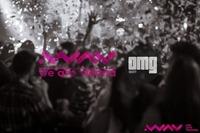 WAV | We Are Vienna OMG Special@Chaya Fuera