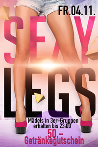 Sexy Legs@Spessart
