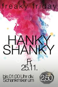 Hanky Shanky@Spessart