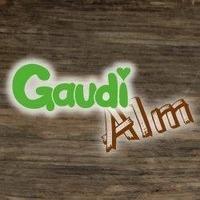 Weekend Party@Gaudi Alm