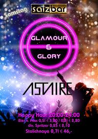 Glamour&Glory/DJ Astaire@Salzbar
