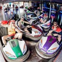 Karaoke BACH feat. Barrier Reef/The Great, DJ Marty McFly@dasBACH