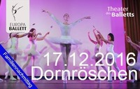 Dornröschen@Theater des Balletts