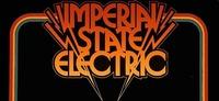 Imperial State Electric [SE] // Rockhouse Salzburg@Rockhouse